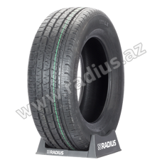 ContiCrossContact LX 225/65 R17