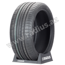 Eagle F1 Asymmetric 2 255/40 R20