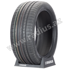 Eagle F1 Asymmetric 2 SUV 265/50 R19