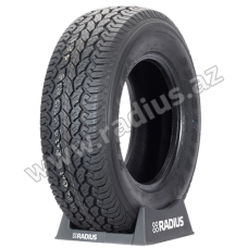 Couragia A/T 235/85 R16