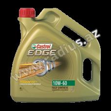 EDGE Titanium 10W-60 4L